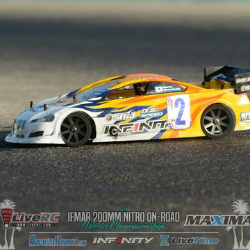 Gallery Photo 149 for 2018 IFMAR 200mm Nitro Touring Car World Championships