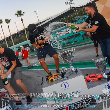 Gallery Photo 153 for 2018 IFMAR 200mm Nitro Touring Car World Championships