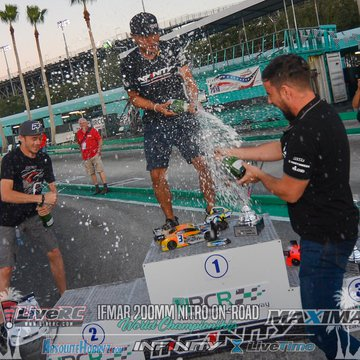Gallery Photo 154 for 2018 IFMAR 200mm Nitro Touring Car World Championships