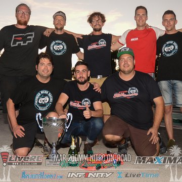 Gallery Photo 157 for 2018 IFMAR 200mm Nitro Touring Car World Championships