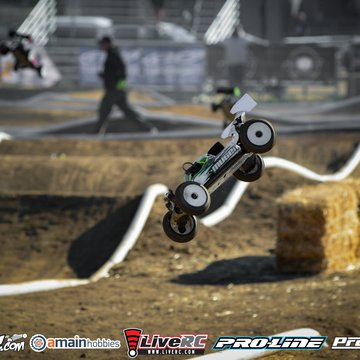 Gallery Photo 545 for 2020 The Dirt Nitro Challenge