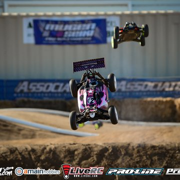 Gallery Photo 559 for 2020 The Dirt Nitro Challenge