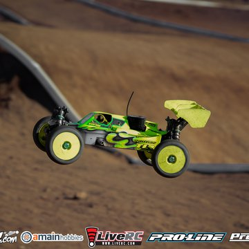 Gallery Photo 561 for 2020 The Dirt Nitro Challenge