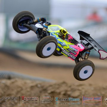 Gallery Photo 360 for 2017 ROAR Fuel Off-Road Nationals