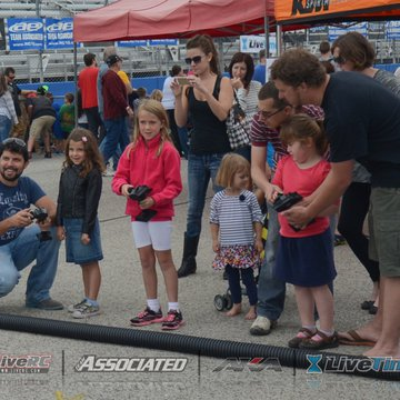Gallery Photo 148 for 2015 Milwaukee Mile R/C Race
