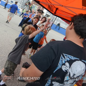 Gallery Photo 149 for 2015 Milwaukee Mile R/C Race