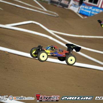 Gallery Photo 569 for 2020 The Dirt Nitro Challenge