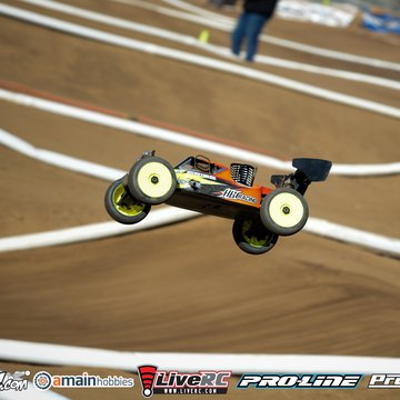 Gallery Photo 570 for 2020 The Dirt Nitro Challenge