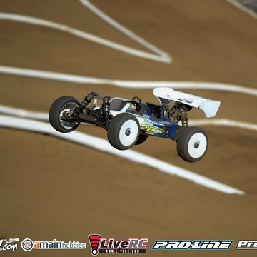 Gallery Photo 573 for 2020 The Dirt Nitro Challenge