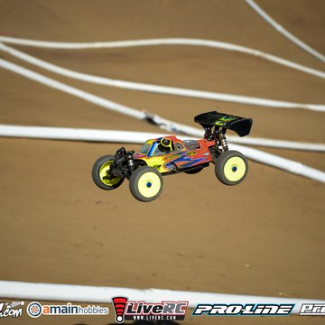 Gallery Photo 574 for 2020 The Dirt Nitro Challenge
