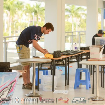 Gallery Photo 225 for 2017 IFMAR Electric Off-Road Worlds
