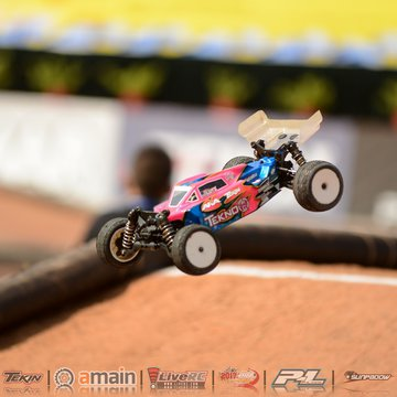 Gallery Photo 227 for 2017 IFMAR Electric Off-Road Worlds