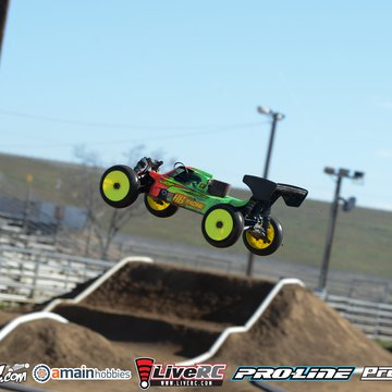 Gallery Photo 579 for 2020 The Dirt Nitro Challenge