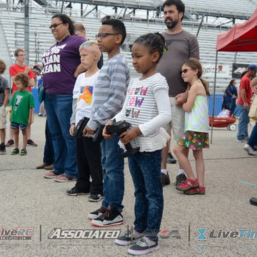 Gallery Photo 158 for 2015 Milwaukee Mile R/C Race