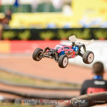 Gallery Photo 228 for 2017 IFMAR Electric Off-Road Worlds