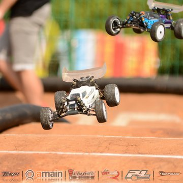 Gallery Photo 230 for 2017 IFMAR Electric Off-Road Worlds