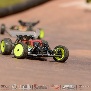 Gallery Photo 231 for 2017 IFMAR Electric Off-Road Worlds