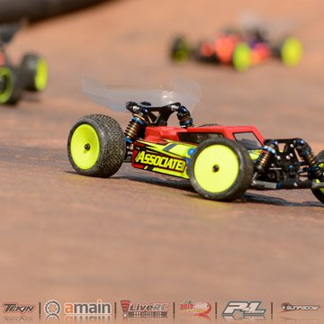 Gallery Photo 232 for 2017 IFMAR Electric Off-Road Worlds