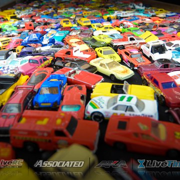 Gallery Photo 168 for 2015 Milwaukee Mile R/C Race