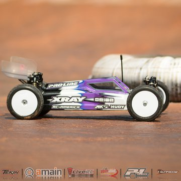 Gallery Photo 233 for 2017 IFMAR Electric Off-Road Worlds