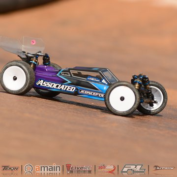 Gallery Photo 234 for 2017 IFMAR Electric Off-Road Worlds