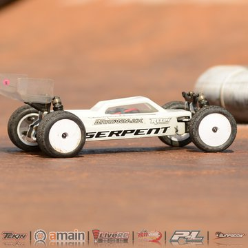 Gallery Photo 235 for 2017 IFMAR Electric Off-Road Worlds