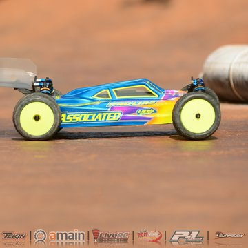 Gallery Photo 236 for 2017 IFMAR Electric Off-Road Worlds