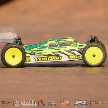 Gallery Photo 237 for 2017 IFMAR Electric Off-Road Worlds