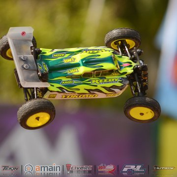 Gallery Photo 238 for 2017 IFMAR Electric Off-Road Worlds