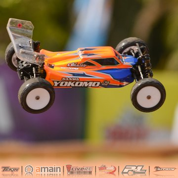 Gallery Photo 239 for 2017 IFMAR Electric Off-Road Worlds