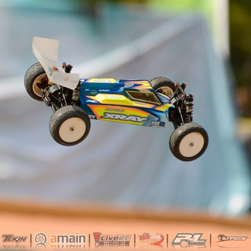 Gallery Photo 240 for 2017 IFMAR Electric Off-Road Worlds