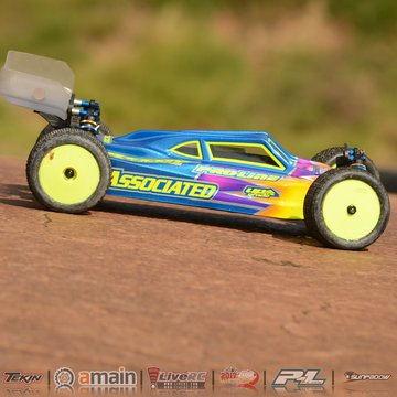 Gallery Photo 242 for 2017 IFMAR Electric Off-Road Worlds