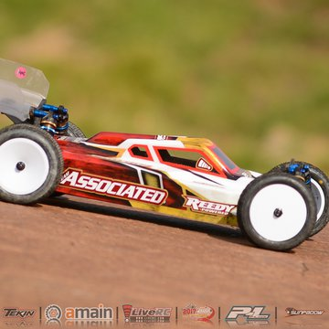 Gallery Photo 243 for 2017 IFMAR Electric Off-Road Worlds