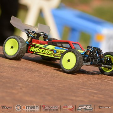 Gallery Photo 244 for 2017 IFMAR Electric Off-Road Worlds