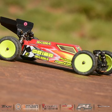 Gallery Photo 245 for 2017 IFMAR Electric Off-Road Worlds