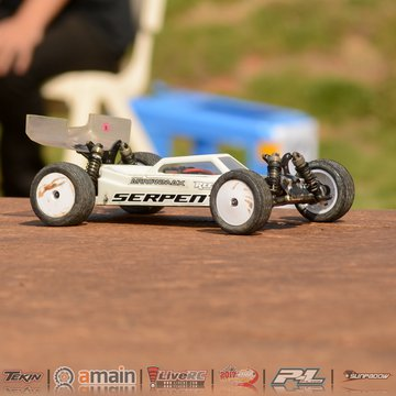 Gallery Photo 246 for 2017 IFMAR Electric Off-Road Worlds