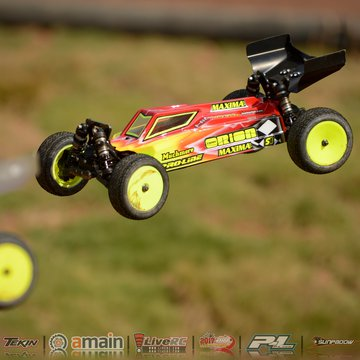 Gallery Photo 248 for 2017 IFMAR Electric Off-Road Worlds