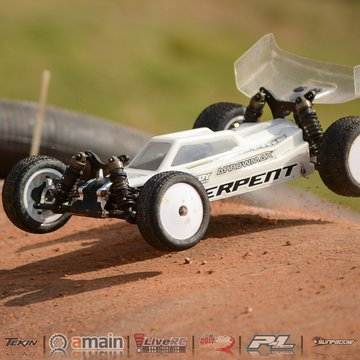 Gallery Photo 249 for 2017 IFMAR Electric Off-Road Worlds