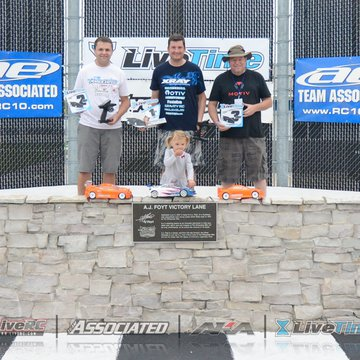 Gallery Photo 180 for 2015 Milwaukee Mile R/C Race