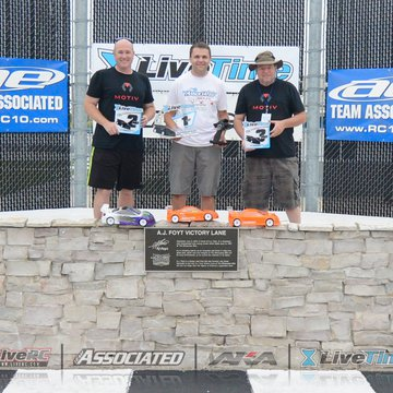 Gallery Photo 181 for 2015 Milwaukee Mile R/C Race