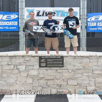 Gallery Photo 182 for 2015 Milwaukee Mile R/C Race