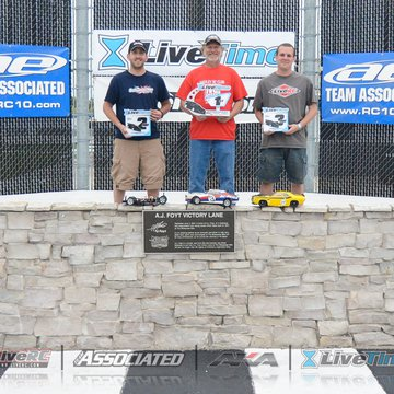 Gallery Photo 183 for 2015 Milwaukee Mile R/C Race