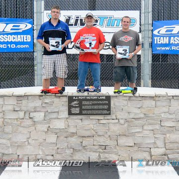 Gallery Photo 186 for 2015 Milwaukee Mile R/C Race