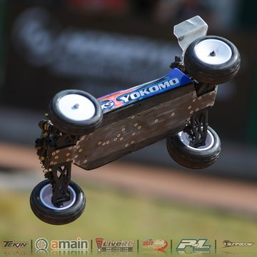 Gallery Photo 250 for 2017 IFMAR Electric Off-Road Worlds