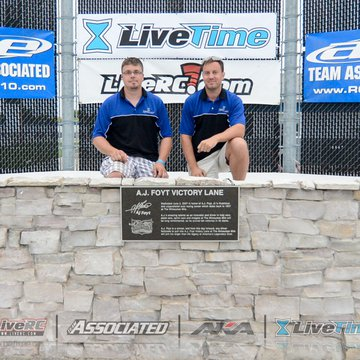 Gallery Photo 187 for 2015 Milwaukee Mile R/C Race