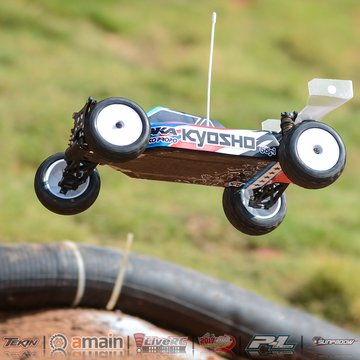 Gallery Photo 251 for 2017 IFMAR Electric Off-Road Worlds