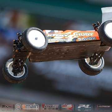 Gallery Photo 252 for 2017 IFMAR Electric Off-Road Worlds