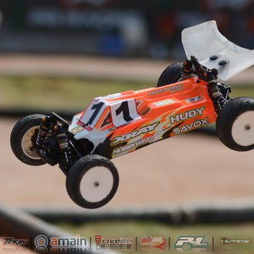 Gallery Photo 253 for 2017 IFMAR Electric Off-Road Worlds