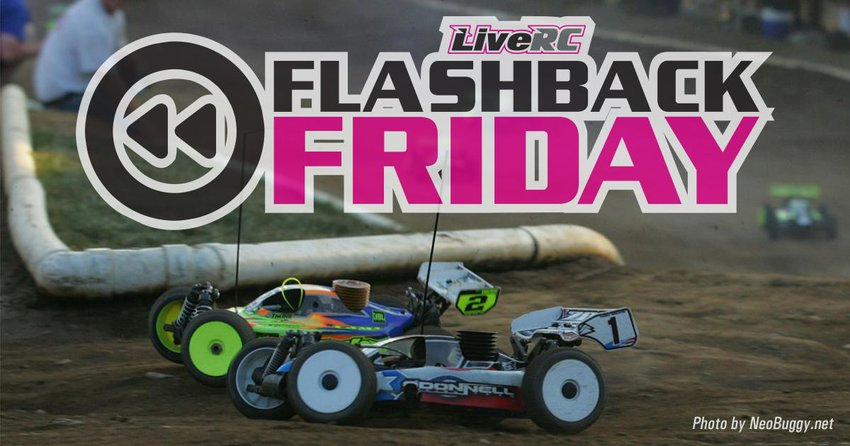 Main Photo: FLASHBACK FRIDAY: 2008 ROAR Off-Road Fuel Nationals [VIDEO]