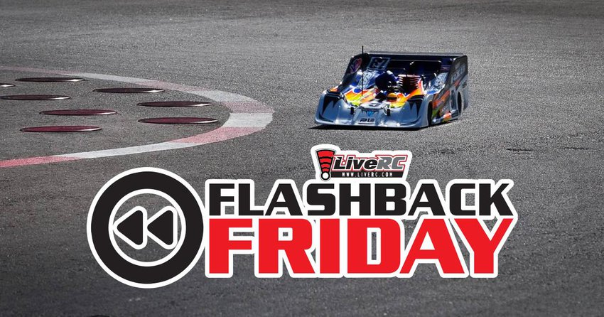 Main Photo: FLASHBACK FRIDAY: 2011 IFMAR 1/8 On-Road Worlds at Homestead